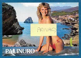 PIN-UP PALINURO NON VG. N°397 - Pin-Ups