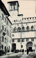 Perugia Via Cesare Fani - Perugia