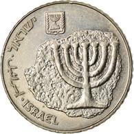 Monnaie, Israel, 100 Sheqalim, 1984, TTB, Copper-nickel, KM:143 - Israel