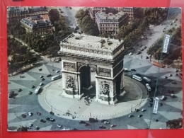 Kov 11-69 - PARIS, Arc De Triumphe - Sonstige