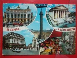 Kov 11-70 - PARIS, - Sonstige