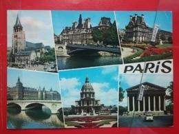Kov 11-71 - PARIS, - Sonstige