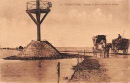 85-NOIRMOUTIER PASSAGE DU GOIS-N°T1163-H/0297 - Noirmoutier