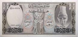Syrie - 500 Pounds - 1992 - PICK 105f - SPL - Syrië