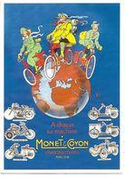 CPM - CENTENAIRE Editions - MOTOS - 13 - A Chacun Sa Machine - MONET & GOYON, à MÂCON - Macon