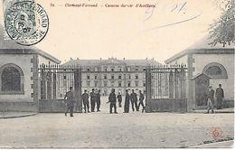 63    Clermont Ferrand      Caserne Du 16° D'artillerie - Clermont Ferrand