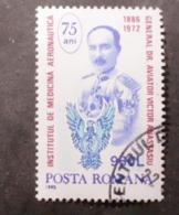 Roumanie > 1948-.... Républiques 1991-00 >   Oblitérés N° 4275 - Usati