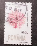 Roumanie > 1948-.... Républiques  1991-00    Oblitérés N° 4480 - Usati
