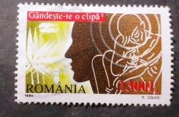 Roumanie > 1948-.... Républiques   1991-00 >     Oblitérés N° 4550 - Usati