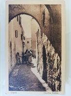 CARTOLINA TRIPOLI - PICCOLO FORMATO - Libya