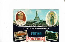 Cinquentenario Fatima - Leiria