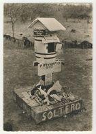 Equateur - Galapagos  -  Le Tonneau De Post Office - Ecuador