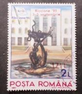 Roumanie > 1948-.... Républiques > 1981-90 >    Oblitérés N° 3877 - 1948-.... Repubbliche