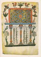 Armenian Miniatures Of The 13th 14th Centuries - Khoran - The Gospel Book Of 1251 - 1984 - Armenia USSR - Unused - Arménie