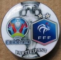 Pin EURO 2020 France Team - Football