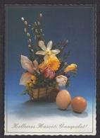 HUNGARY - 1994.Postal Stationery Postcard - Easter  USED!!! Cat.No.1438/016. - Interi Postali