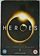 HEROES  - SAISON 1  -  Anglais - B9 - TV-Reeksen En Programma's