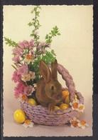 HUNGARY - 1993.Postal Stationery Postcard - Easter/Easter Rabbit I. USED!!! Cat.No.1409/006. - Interi Postali