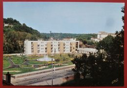 Cpsm 54 LONGUYON  Residence Automne - Longuyon