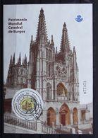 Catedral De Burgos 2012 - 2011-... Usati