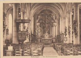 Postkaart - Carte Postale - HELFERINGEN - Kerk   (B274) - Herne