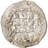 Monnaie, Umayyads Of Spain, Abd Al-Rahman II, Dirham, AH 234 (848/849) - Islamiques