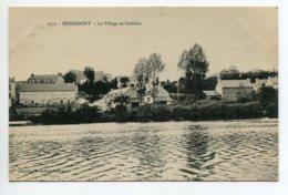 56 HENNEBONt Maisons Village De Lochrist 1910 Coll H Laurent 2375     D15 2020 - Hennebont