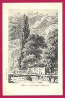 Vingt-sept Cartes Postales Anciennes Illustrées Jeu De Bridge - Cartes Postales