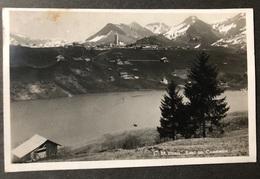 Lac De Charmey/Montsalvens - FR Fribourg