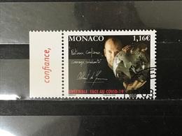 Monaco - Corona / Covid-19 2020 - Monaco