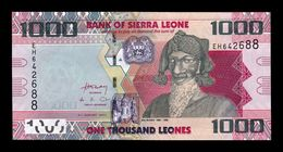 Sierra Leona Leone 1000 Leones 2013 (2016) Pick 30b SC UNC - Sierra Leone