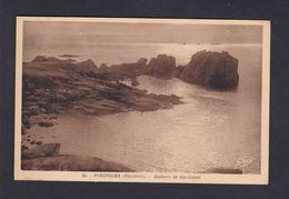 Vente Immediate Porspoder (29) Rochers De Garchines (Artaud   Ref 42170) - France