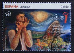 Silbo Gomero 2015 - 2011-... Usati