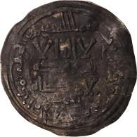Monnaie, Umayyads Of Spain, Abd Al-Rahman III, Dirham, AH 349 (960/961), Madinat - Islamiques