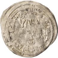 Monnaie, Umayyads Of Spain, Hisham II, Dirham, AH 379 (989/990), Al-Andalus - Islamiques