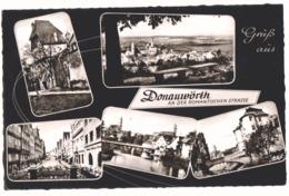 Donauworth Donauwoerth - Donauwoerth