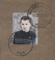 Poland 2019 Blessed Stefan Wincenty Frelichowski, Polish Roman Catholic Priest - 1944-.... Republic
