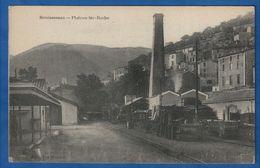 CPA 34 GRAISSESSAC - Plateau De Ste Barbe - Mine De Charbon - Autres Communes
