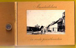 ©1973 MUNSTERBILZEN In 38 OUDE PRENTKAARTEN PRACHTIG NASLAGWERK VOOR POSTKAARTEN VERZAMELAARS BILZEN TOP BOEK Z384 - Bilzen
