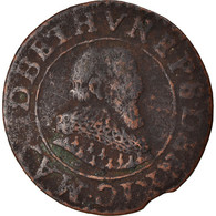Monnaie, FRENCH STATES, BOISBELLE & HENRICHEMONT, Maximilien I Of Bethune - 476-1789 Monnaies Seigneuriales