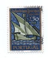PORTUGAL»1960»USED - 1910-... République