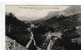 Tonkin Langson La Muraille De Chine Et La Porte Frontiére De Nam-Quan  (12820) - Viêt-Nam