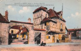 10-NOGENT SUR SEINE-N°T1183-E/0337 - Nogent-sur-Seine