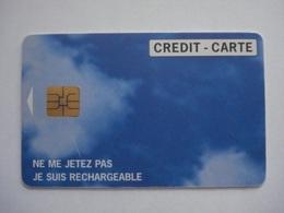 Carte à Identifier De France  ( Utilisée ). - Espagne