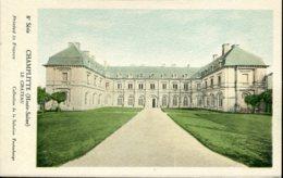 70 - Champlitte : Le Château - History