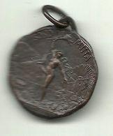 1919 - Regno D'Italia - Medaglia Satirica - Autres