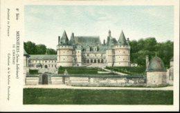 76 - Mesnières : Le Château - History