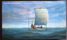 Irlande ** Bloc 71 - Viking En Irlande - Blocks & Sheetlets