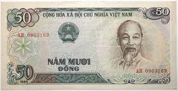 Viet-Nam - 50 Dong - 1985 - PICK 96a - SUP - Viêt-Nam