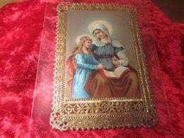 Holy Card Lace, Kanten Prentje, - Devotion Images